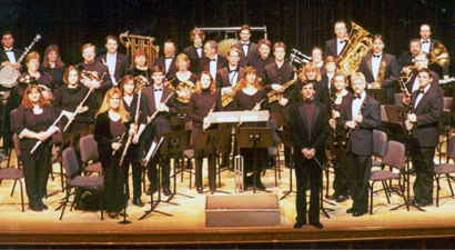 Photo of Adirondack Wind Ensemble